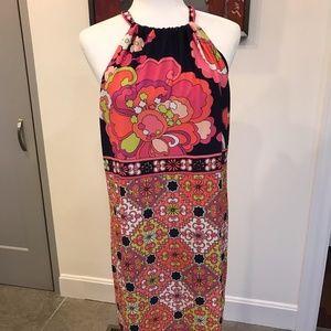 Trina Turk Sun Dress Size 12